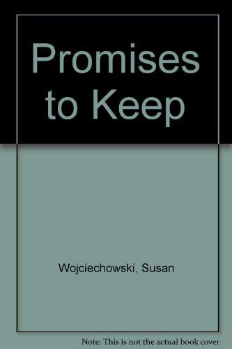 9780517581865: Promises to Keep