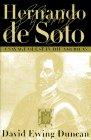 9780517582220: Hernando De Soto: A Savage Quest in the Americas