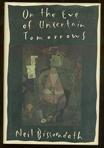 9780517582336: On the Eve of Uncertain Tomorrows