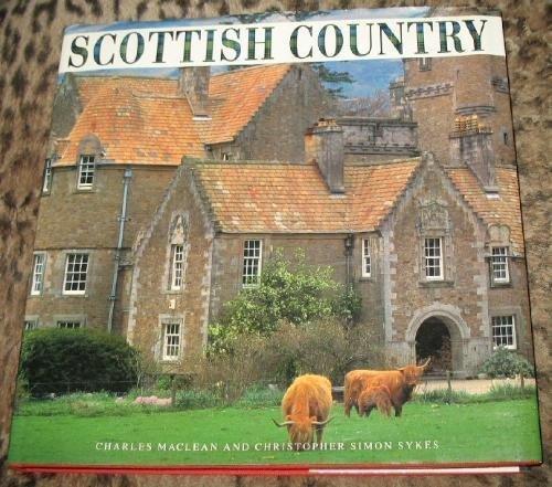 9780517582732: Scottish Country