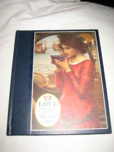 Love: Penahaligan's Scented Book Of Days: Pickles, Sheila