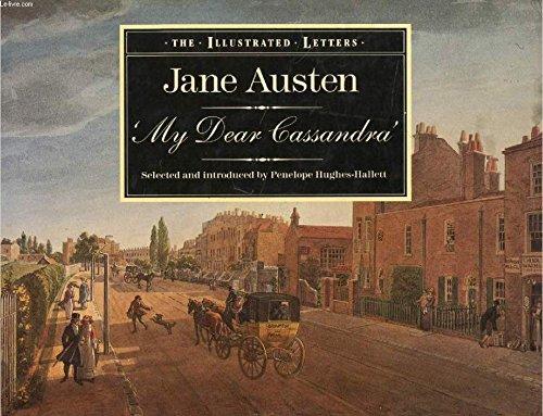 9780517583128: My Dear Cassandra: The Letters of Jane Austen