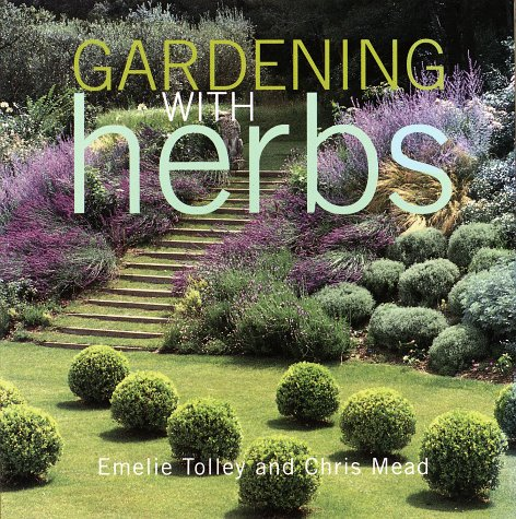 9780517583326: Gardening with Herbs