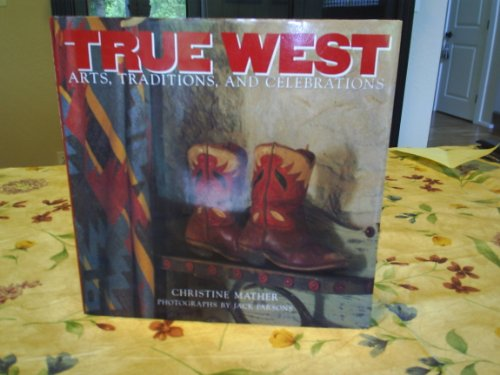 True West: Arts, Traditions & Celebrations: Christine Mather