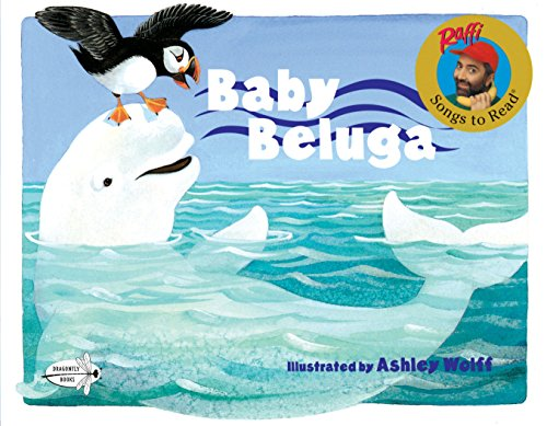 9780517583623: Baby Beluga (Raffi Songs to Read)