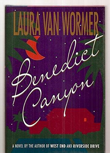 9780517584026: Benedict Canyon