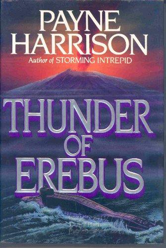 9780517584057: Thunder Of Erebus