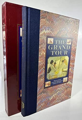The Grand Tour: Penhaligon's Scented Treasury Travel: Pickles, Sheila