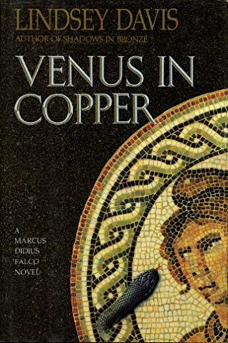 VENUS IN COPPER