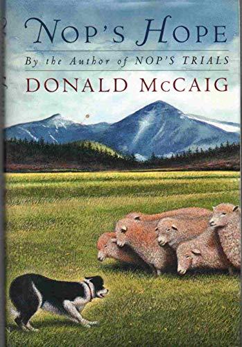 Nop's Hope: McCaig, Donald