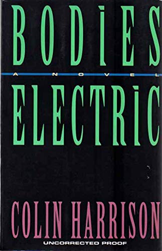 9780517584910: Bodies Electric