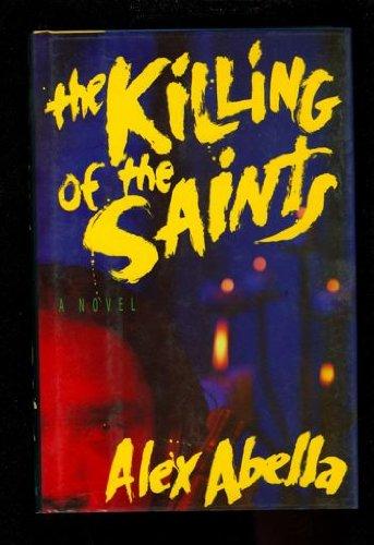 9780517585092: The Killing of the Saints