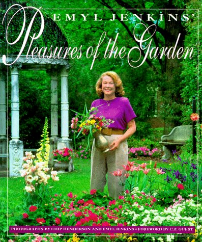 PLEASURES OF THE GARDEN