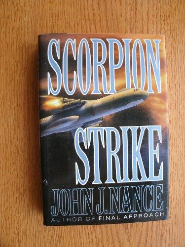 9780517585658: Scorpion Strike