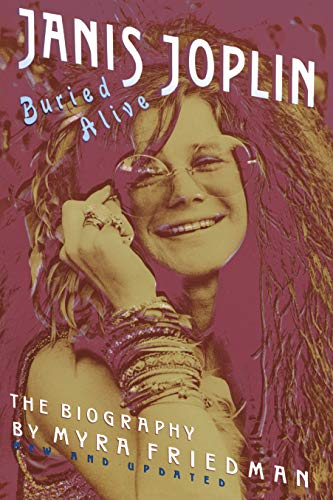 9780517586501: Buried Alive: The Biography of Janis Joplin