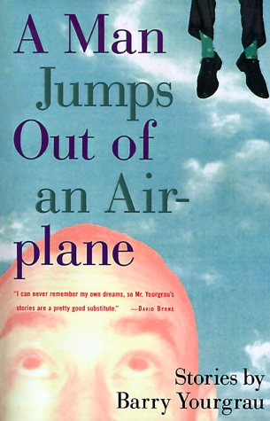 9780517587171: A Man Jumps Out of an Airplane