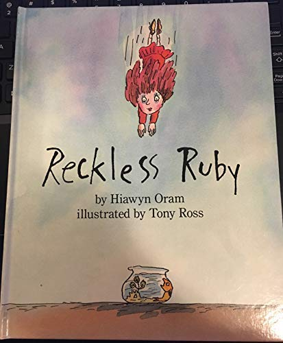 9780517587447: RECKLESS RUBY