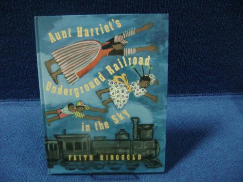 9780517587683: Aunt Harriet's Underground Railroad in the Sky