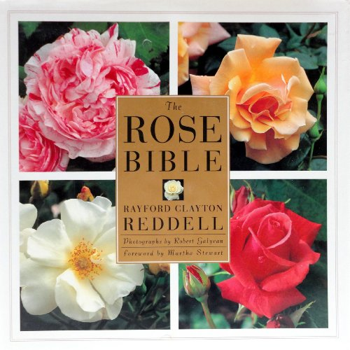 9780517588215: The Rose Bible