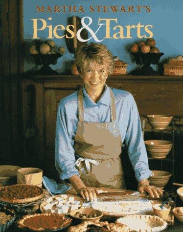 9780517589533: Martha Stewart's Pies & Tarts