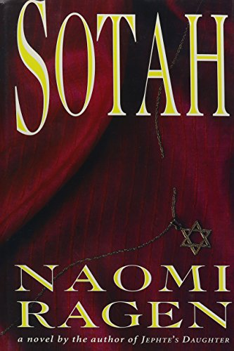 Sotah: a Novel: Ragan, N.