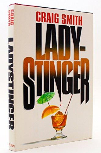 Ladystinger: Smith, Craig