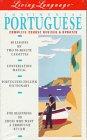 Living Portuguese (Continental), Revised: (Cassette/Book) (Living Language: Oliveira, Jura