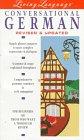 9780517590430: Living Language Conversational German