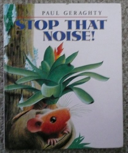 9780517591581: Stop That Noise