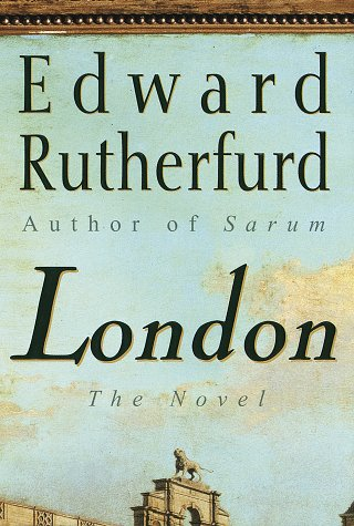 9780517591819: London: The Novel