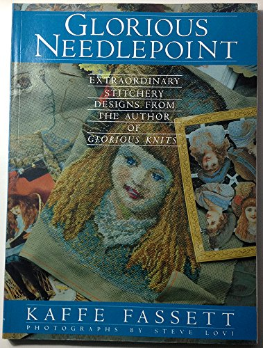 9780517591987: Glorious Needlepoint