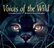 Voices of the Wild - SIGNED: London, Jonathan