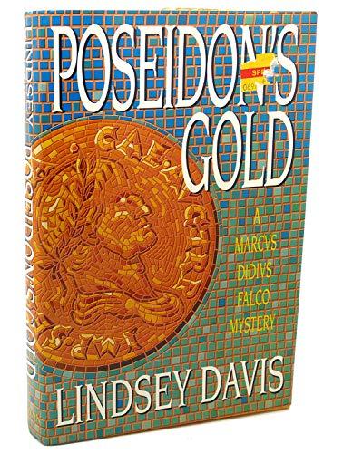 Poseidon's Gold: A Marcus Didius Falco Mystery: Lindsey Davis
