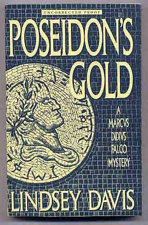Poseidon's Gold: A Marcus Didius Falco Mystery: Davis, Lindsey
