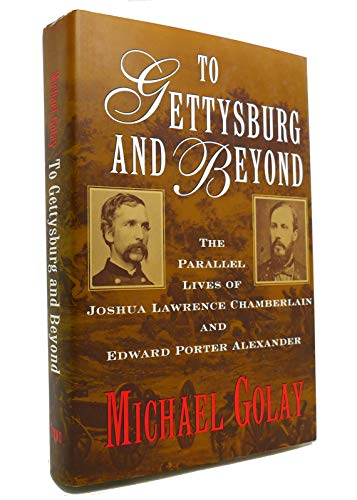 9780517592854: To Gettysburg and beyond
