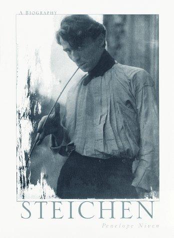 9780517593738: Steichen: A Biography