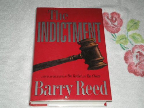 The Indictment: Reed, Barry