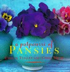A Potpourri Of Pansies: Emilie Tolley, Chris
