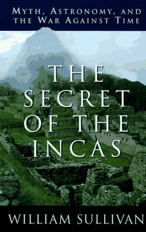 9780517594681: Secret of the Incas