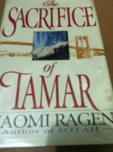 9780517595619: The Sacrifice Of Tamar