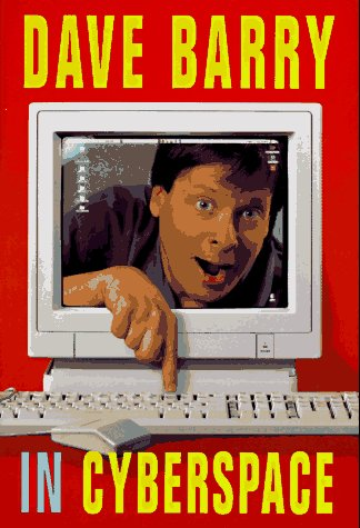 9780517595756: Dave Barry In Cyberspace