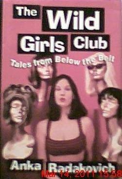 9780517596319: The Wild Girls Club: Tales from Below the Belt