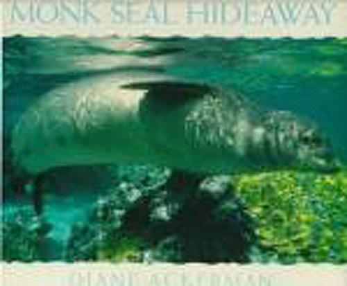 9780517596739: Monk Seal Hideaway