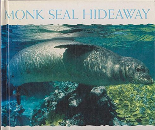 9780517596746: Monk Seal Hideaway-Glb
