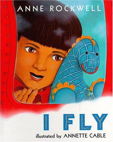 9780517596838: I Fly