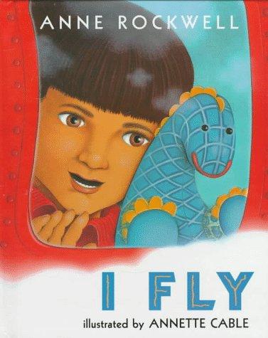 9780517596845: I Fly