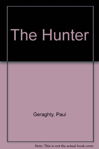 9780517596920: The Hunter