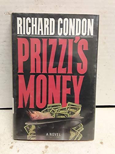9780517596951: Prizzi's Money