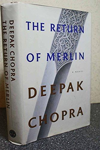 9780517598498: The Return of Merlin