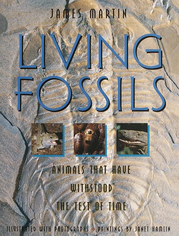 9780517598665: Living Fossils